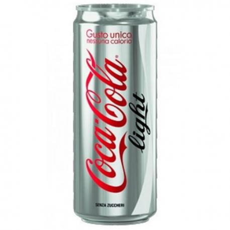 Coca Cola Light 33 cl - Dog...