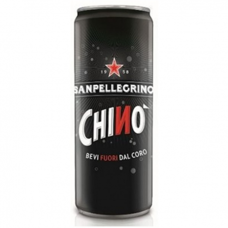 Chinò 33 cl - Dog Out