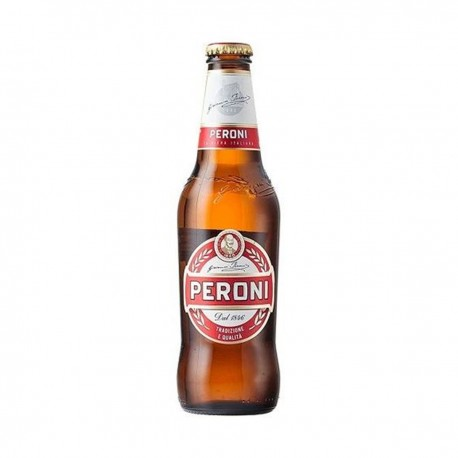 Peroni 33cl - Dog Out