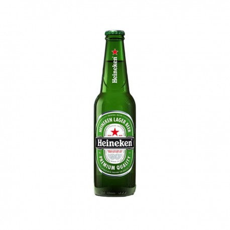 Heineken 66cl - Dog Out