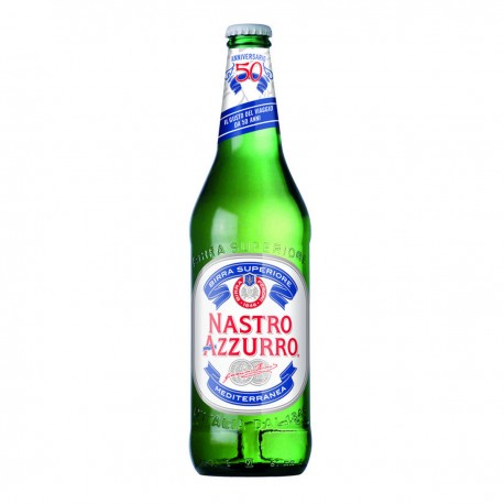 Nastro Azzurro - Dog Out