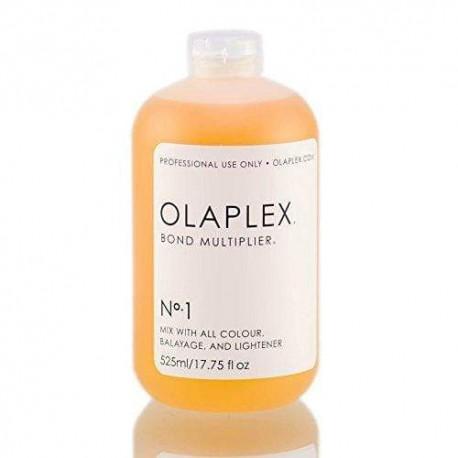Olaplex n° 1 - Gino D'Amore...