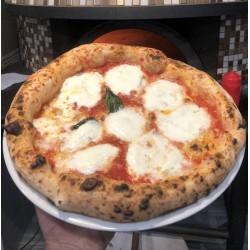 Pizza Bufalina - Pizzeria...