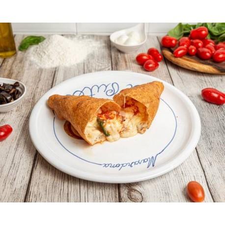 Pizza Provola e Pomodoro -...