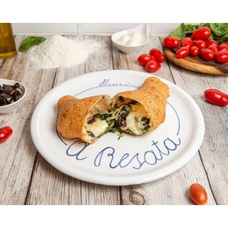 Pizza Veganina - Antica...
