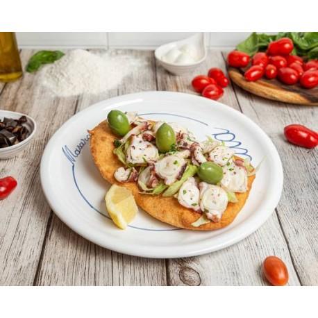 Pizza Palummiello - Antica...