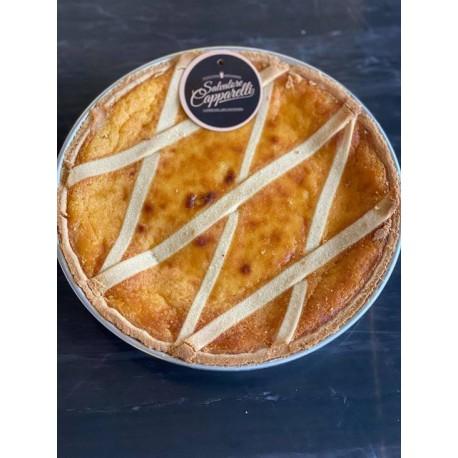 Torta Pastiera Napoletana 1...