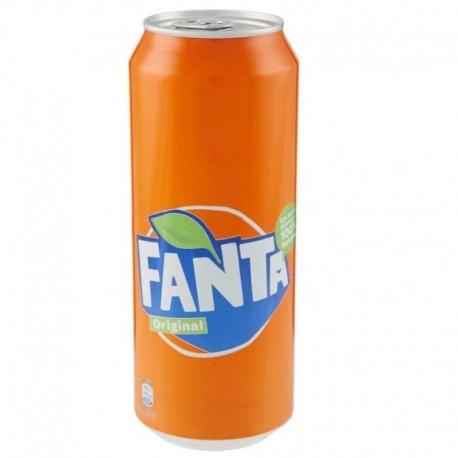 FANTA 0,33Lt - krugel