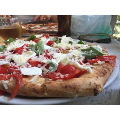 Pizza Bufalina Tutto a...