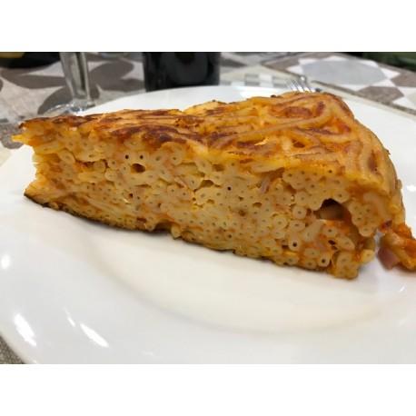 Frittatina di Pasta -...