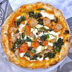 Pizza Che to dic a fa -...