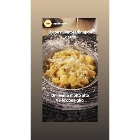 Pasta alla Genovese - Carnè...