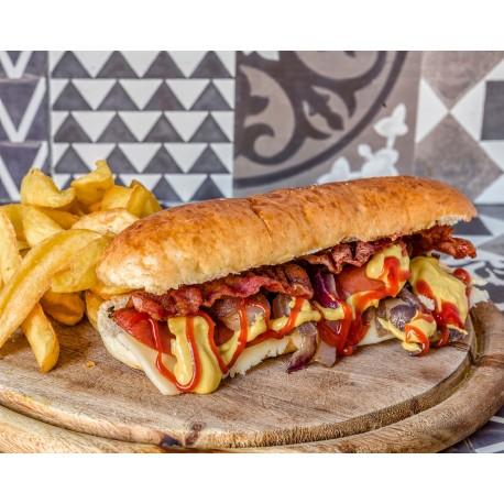 Panuozzo Pub - Carnè Carne...