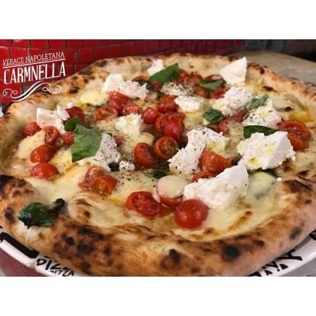 Pizza Doc - Pizzeria Carmnella