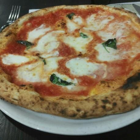 Pizza Margherita - Pizzeria...