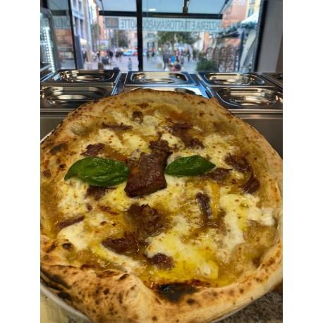 Pizza Dariuccio - Napoli...