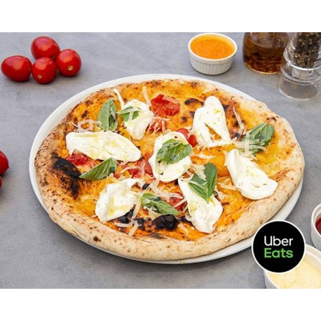 Pizza Giada - Napoli Notte...