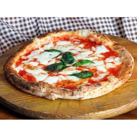 Pizza Margherita - Bell e Kavr