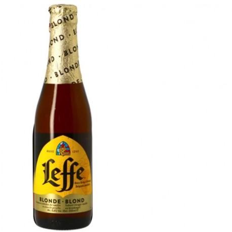 LEFFE 0,33Lt - krugel