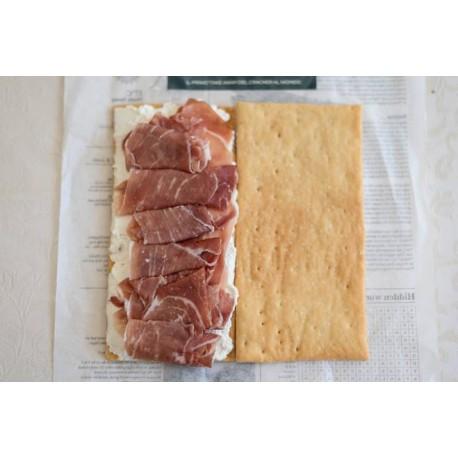 Sandwich Maxi Cracker New...