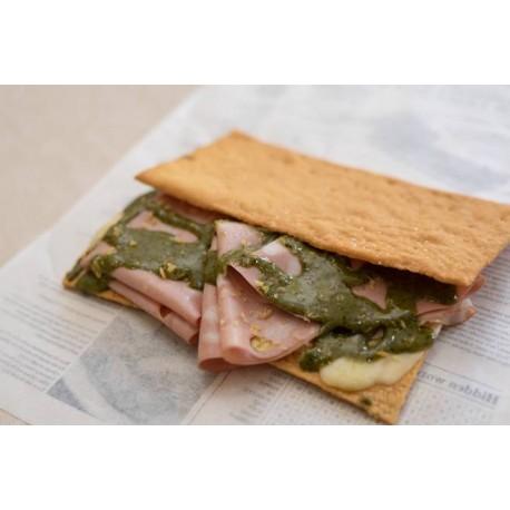 Sandwich Maxi Cracker...
