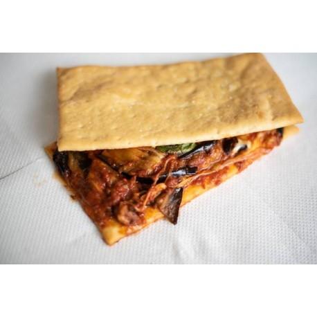 Sandwich Maxi Cracker Parmi...