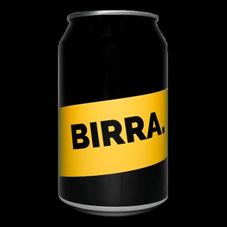 Birra Cream Ale in Lattina...