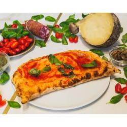 Pizza Ripiena al Forno -...