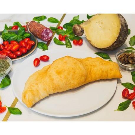 Pizza Fritta - Brò Ciro e...