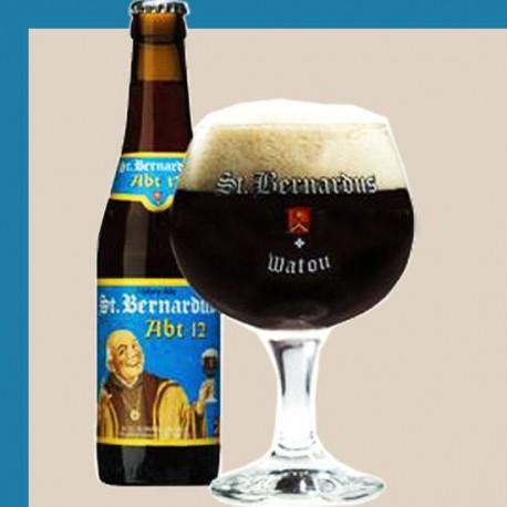 Birra St. Bernardus Strong...