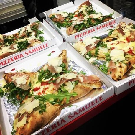Pizza Stella - Pizzeria...