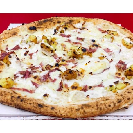 Pizza Pikkadilly - Pizzeria...