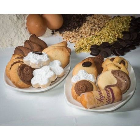 Biscotti - Pasticceria Colotti