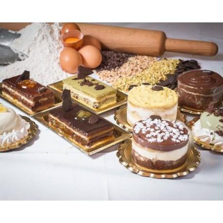 Delizia al Cioccolato -...