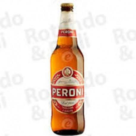 Birra Peroni 0,66 Lt.- il...