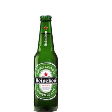 Birra HEINEKEN 0,33 Lt - il...