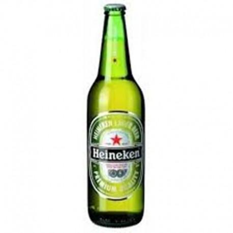 Birra HEINEKEN 0,66 Lt - il...