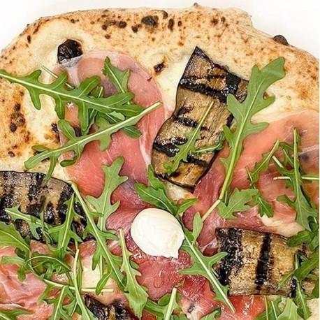 Pizza Papillon - il massimo...