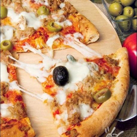 Pizza Tonno - il massimo...
