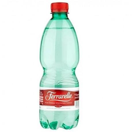 Acqua Minerale frizzante -...