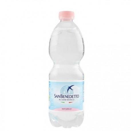 Acqua minerale naturale -...