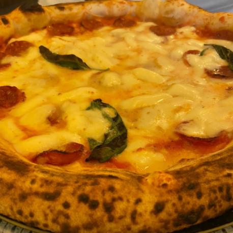 Pizza Bufalotta - Pizzeria...
