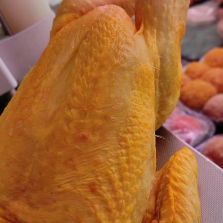 Pollo degli Astroni (Al Kg)...