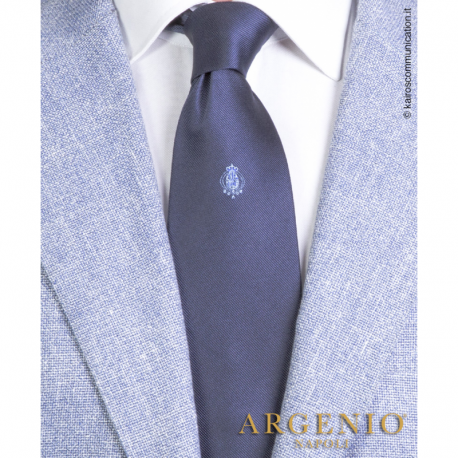 Cravatta Regno Due Sicilie...