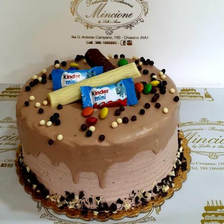 Torta Bueno - Pasticceria...