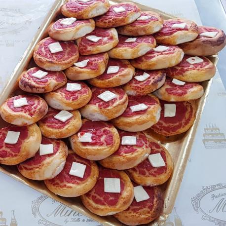 Pizzette - Pasticceria...