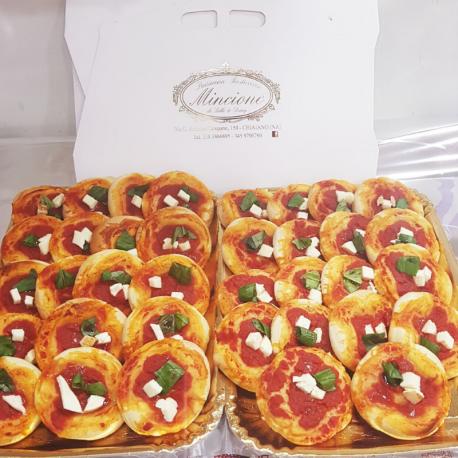 Pizzette Rustiche -...