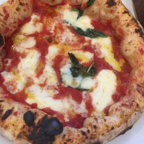 Pizza Margherita - Da...