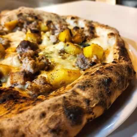Pizza Casereccia - A Ogge a...