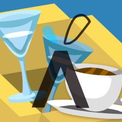Latte e Nesquick - Bar...